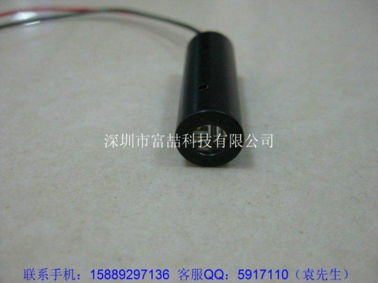 供应850nm红外激光模组 40mw标线仪
