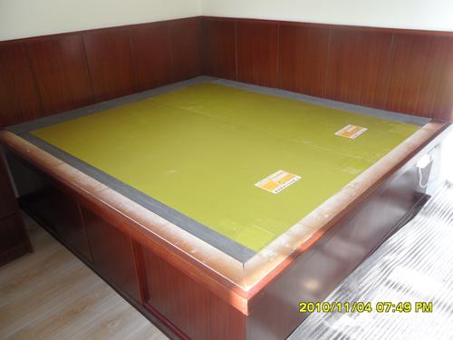 供应韩国原装进口电热地板