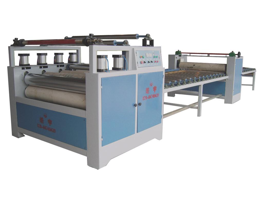 供应HY-1350C型贴纸机