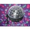 供应舞台经典款魔球灯,水晶魔球灯,6颗灯珠大功率魔球灯
