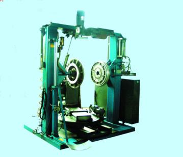 供应轮胎翻新设备打磨机