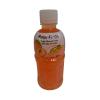 供应泰国磨谷磨谷椰肉桃汁饮料320ml