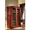 供应 美式仿古实木恒温酒柜产品型号:DK6800