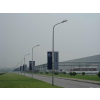 供应重庆路灯杆-监控立杆-红绿灯杆-信号灯杆生产定做厂家
