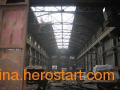 供应东莞钢结构拆迁 东莞钢结构拆迁估价 东莞钢结构回收公司