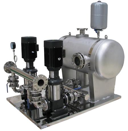 供应 JBW型全自动稳压供水设备