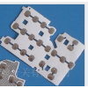 供应PCB线路板三角形锅仔片贴纸按键