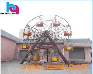 供应广州番禺摩天轮游乐设备