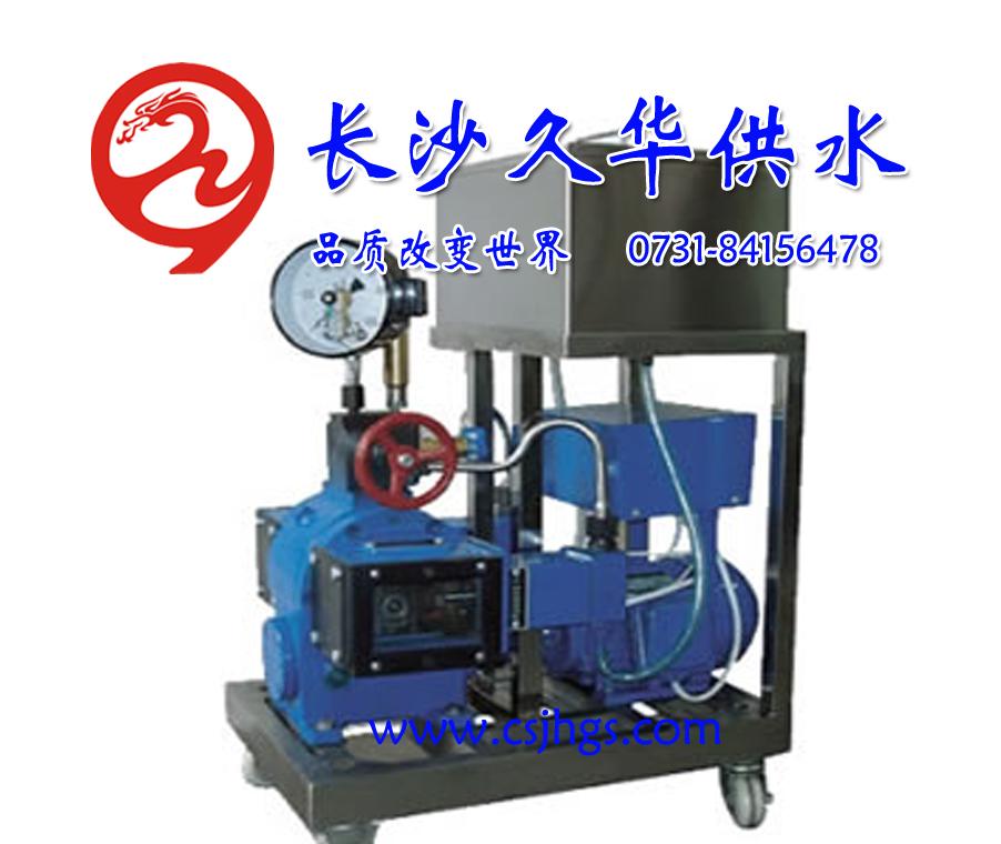 供应芷江高建全自动无塔变频供水成套设备