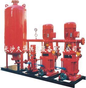 供应消防稳压系统 贵州久华泵消防稳压设备