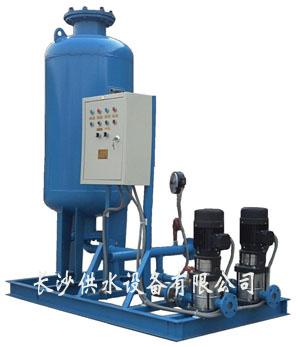 供应贵定北深井自动稳压供水设备