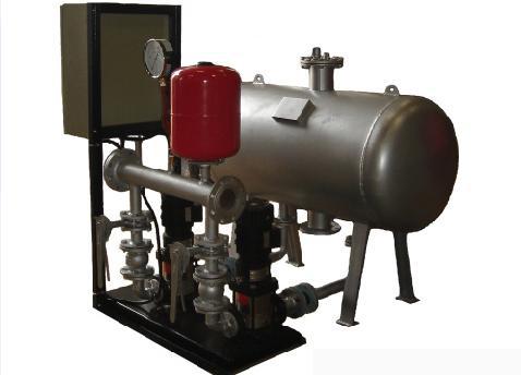 供应邵阳无塔变频供水设备施工用水设备