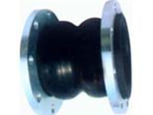 供应可曲挠单球体(双球体/变径)橡胶软接头