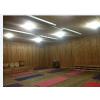 供应济南高温瑜珈房采暖设备,高温瑜珈设备