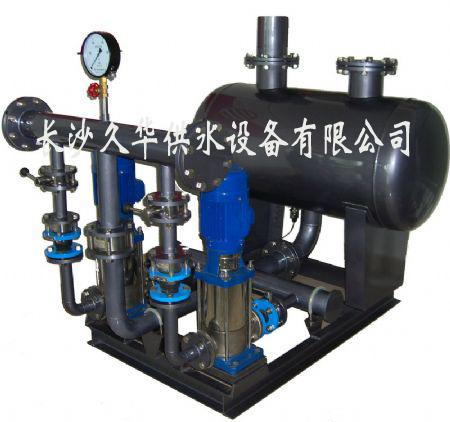 供应云贵地区施工用水恒压无塔供水设备