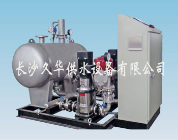 供应玉屏东全自动无塔变频供水成套设备
