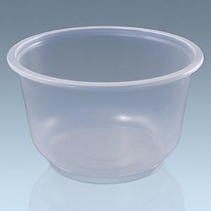 供应一次性塑料汤碗