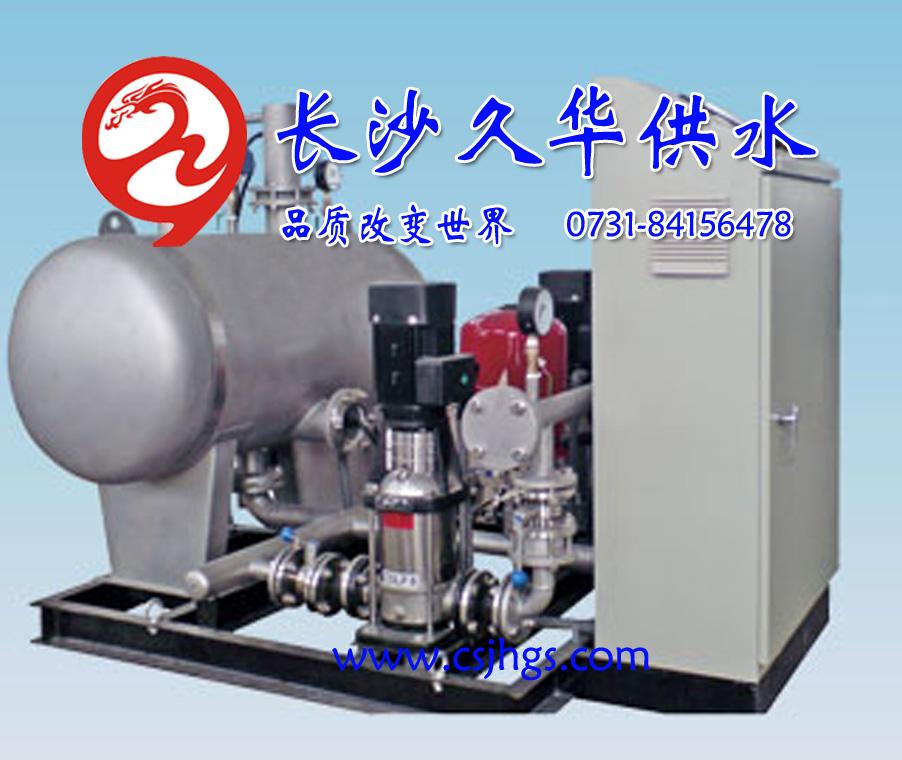 供应杭州东无塔供水设备