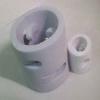 大量现货供应50陶瓷鲍尔环填料