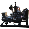 30KW沼气发电机组