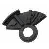 供应科通橡塑质优价廉|烧结混料机陶瓷橡胶衬板|松原市 橡胶衬板