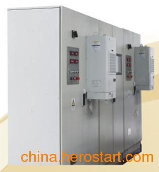 供应IGBT数字化感应加热变频电源