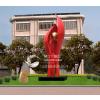 供应不锈钢景观园林雕塑,抽象艺术雕塑