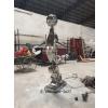 慧立方雕塑供应深圳大型不锈钢景观雕塑,园林雕塑,动物雕塑