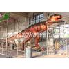 供应仿真恐龙,恐龙制作,电动恐龙,牛龙