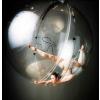 供应最大直径3米亚克力球加工,亚克力球罩,有机玻璃球,透明球罩