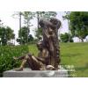 供应江西大型不锈钢景观园林雕塑