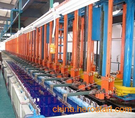 供应回收二手电镀设备收购电镀设备回收电镀生产线回收电镀厂