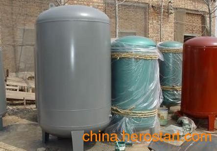 供应黑龙江碳钢过滤罐_加工