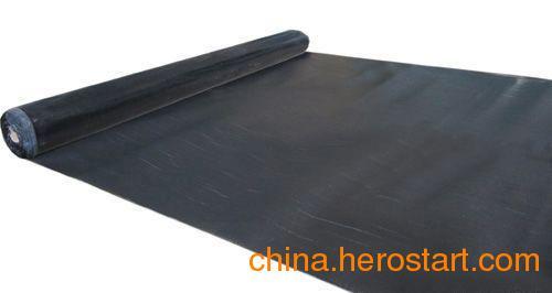供应贵州MAC高分子胶膜自粘防水卷材1.5厚价格