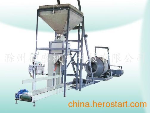 供应水溶肥生产线