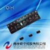 南京欧卓销售供应 OH513高温贴片双极锁存开关霍尔