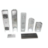 供应生产加工定制音箱 播放器铝材 硬盘铝壳各类工业型材