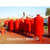 供应锦州/丹东全模式气压罐/定压补水装置