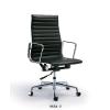 供应铝合金大班办公椅 多功能人体工程学抗疲劳电脑椅