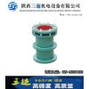 供应神木县密闭柔性防水套管,陕西三超管道,密闭柔性防水套管