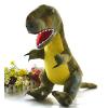 供应侏罗纪公园恐龙毛绒公仔 小飞飞 儿童早教玩具 厂家批发定制