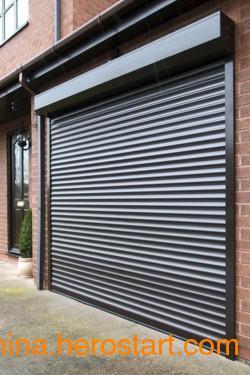 上海高藤门业供应工业卷帘门,卷帘门,防风卷帘门,钢制卷帘门,电动卷帘门