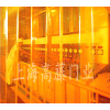 供应防虫软门帘,快速卷帘门,焊接防护屏,防紫外线薄膜