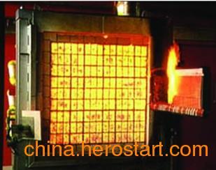 供应DX8342建筑构件耐火试验机