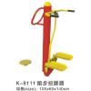 供应深圳小区老人运动健身器材设施及安装设计方案