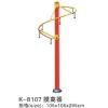 供应深圳专业配置户外健身器材设施安装厂家