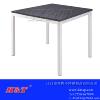 供应办公室组合组装不锈钢办公桌会议桌