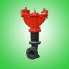 地下式水泵接合器哪里有 西京消防器材厂提供热门地下式水泵接合器,产品有保障
