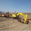 一流的挖机租赁亲情推荐|挖机租赁厂家