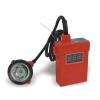 供應遠大數字式甲烷報警礦燈KLW5LMX(A)